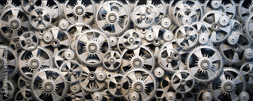 Gears and cogwheels