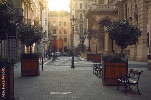 Photo  streets
