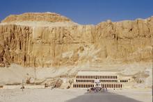 Deir El Bahari Valle Delle Reg...