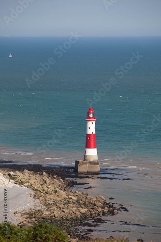 Fotografie, Obraz  Beachy Head