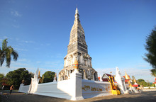 Wat Phra That Tha Uthen, Phra That Tha Uthen Temple