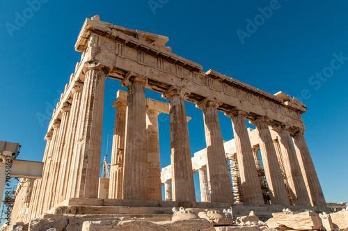 fototapeta na szkło Partenon