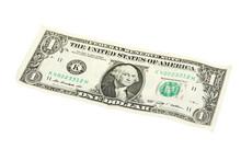 US Dollar Banknote 1