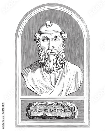 Photo Archimedes