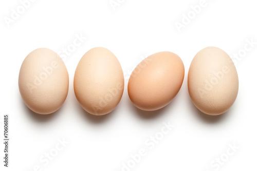 Fotografie, Obraz  Eggs