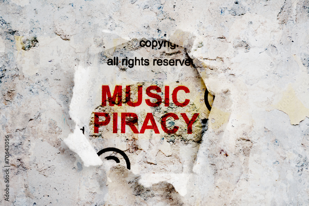 essays music piracy In order to understand what music piracy is one must first define it according to piracy (2001), music piracy is when a person utilizes cop.