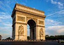 Arch Of Triumph (Arc De Triomp...