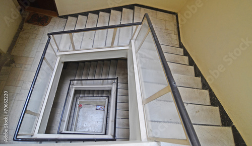 Wall Murals Stairs staircase