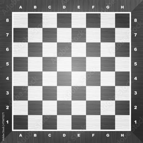 drewniana-czarno-biala-szachownica