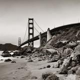 Golden Gate w San Francisco