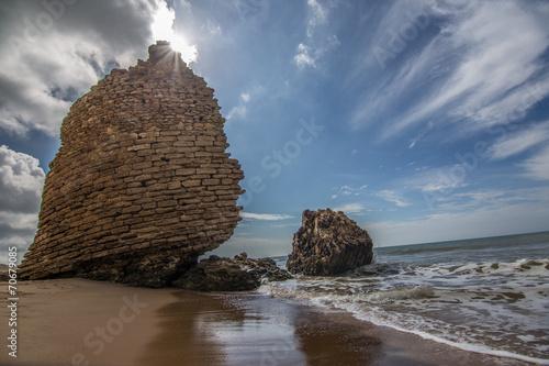 Torre del Loro in Mazagon