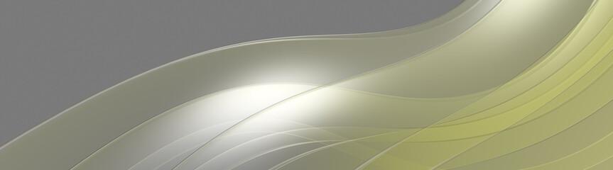 Panel Szklany Podświetlaneabstract panorama