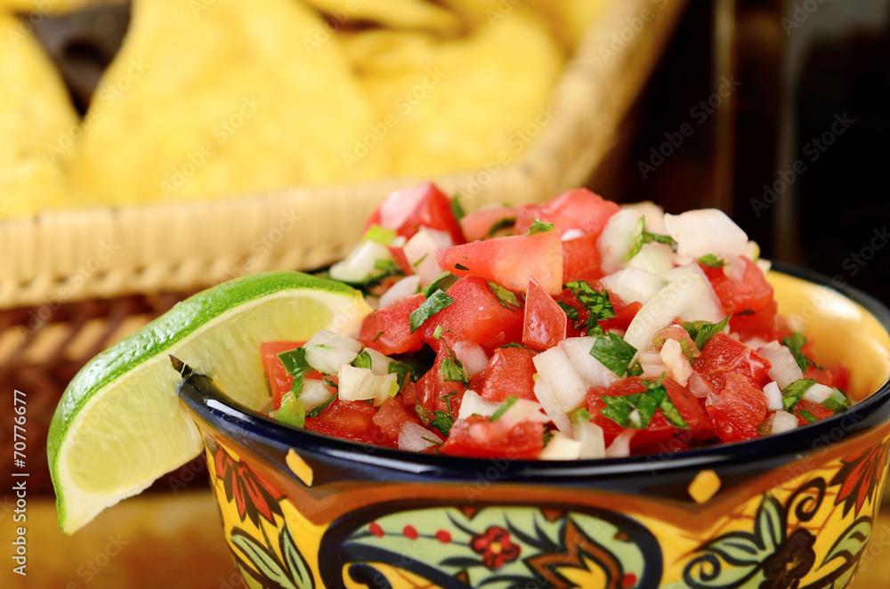 Fényképezés  Mexican Chips