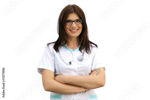 lekarz - fototapety na wymiar