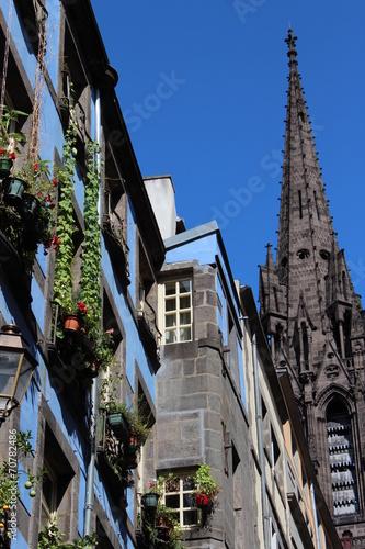 Fotografia  Clermont-ferrand