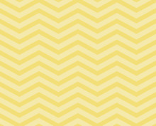 Yellow Chevron Zigzag Textured...