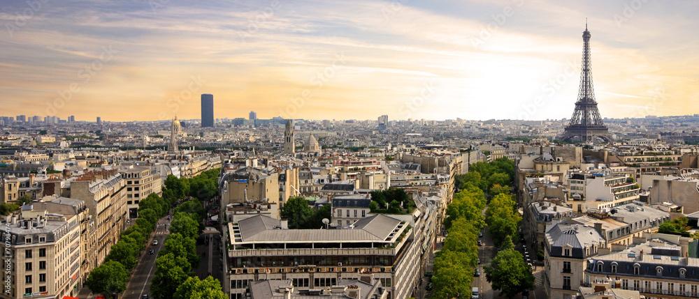 Fototapeta France - Paris