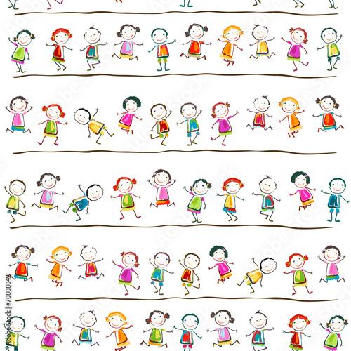 szczesliwe-i-radosne-dzieci-grafika-wektorowa-dla-dziecka