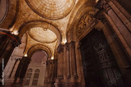 Photo  Basilica Sacre Coeur