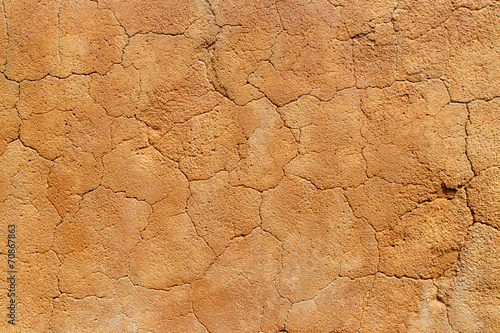 Photo Adobe wall texture
