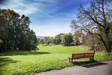 Hofgarten Coburg
