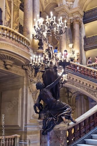 Paris Fototapete