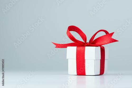 Gift box Slika na platnu