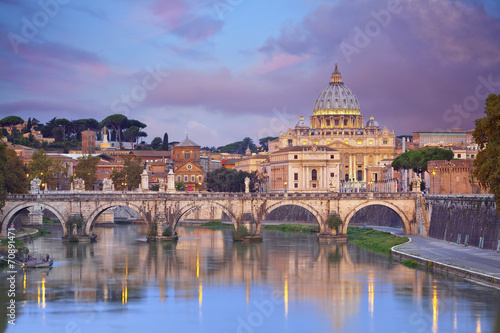 Photo Rome.