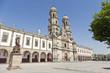 Tourist monuments of the city of Guadalajara