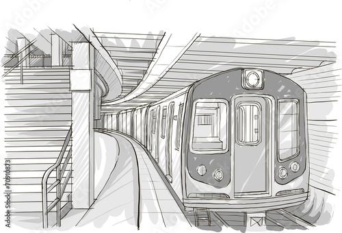 rysunek-stacji-metra