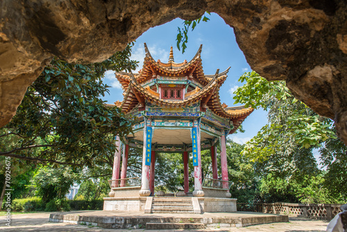 ancient architecture of china yuantong