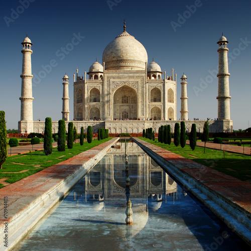India Canvas-taulu