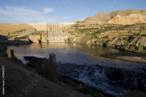 Hidroelektrik Poster