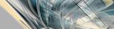 Fototapeta Abstract - abstract panorama