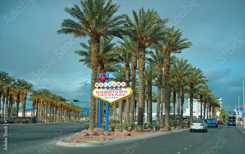 Cadres-photo bureau Las Vegas las vegas sign