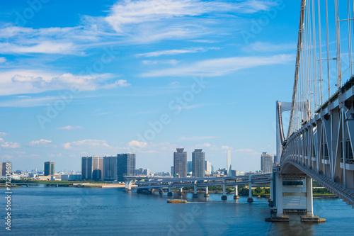 Staande foto Midden Oosten baycoast view