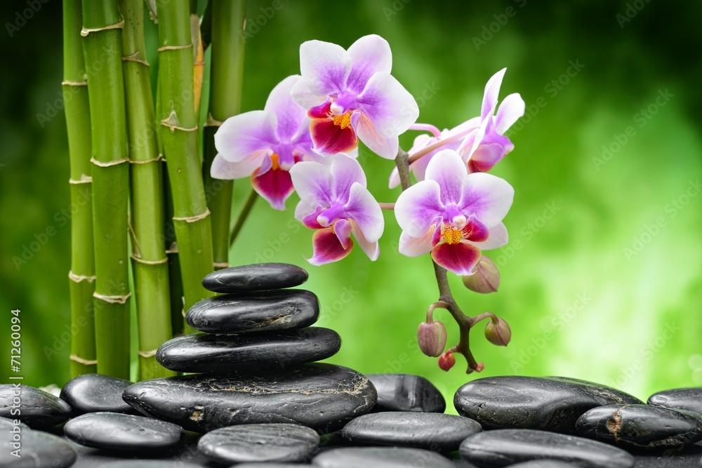 Fototapeta zen stones