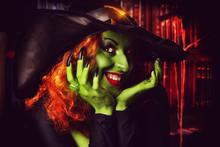 Horror Lady