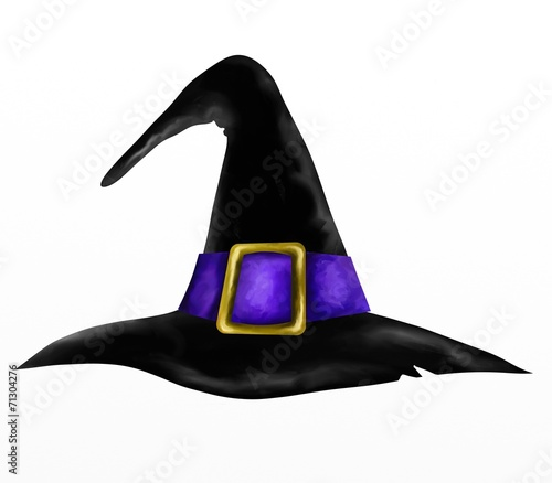 cappello di halloween - Buy this stock illustration and explore ... 445d28bac176