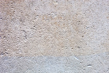 Concrete Surface With Rich And...