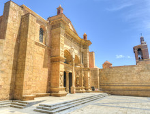 Cathedral Of St. Mary Of The I...