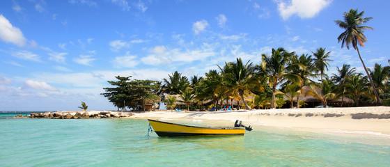 Dominikana - Bayahibe