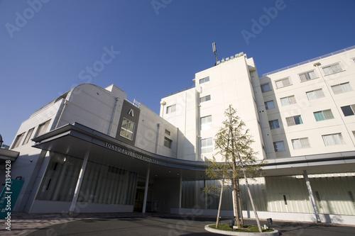 Fotografie, Obraz  東京衛生病院