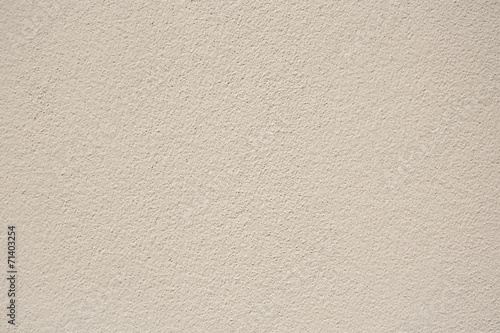 Fotomural Beige plaster wall texture background