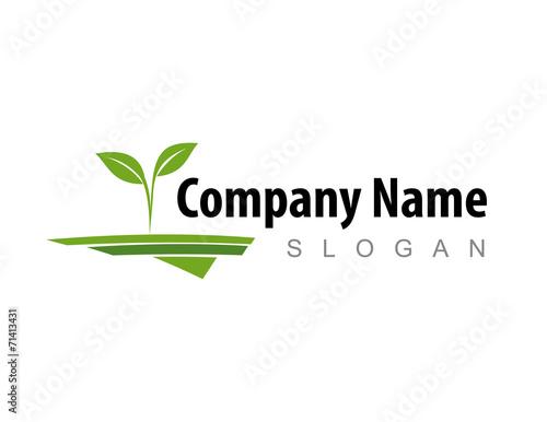 Papiers peints Blanc design landscaping company