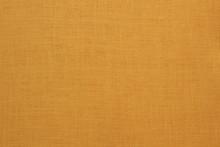 Orange Jute Background