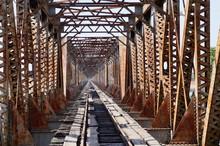 Ponte Sobre O Rio Sao Francisco