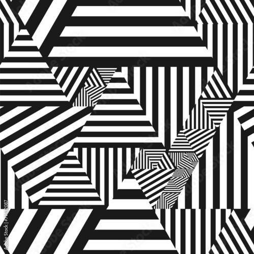 abstrakcjonistyczny-bezszwowy-prosty-pasiasty-geometryczny-trojboka-tlo