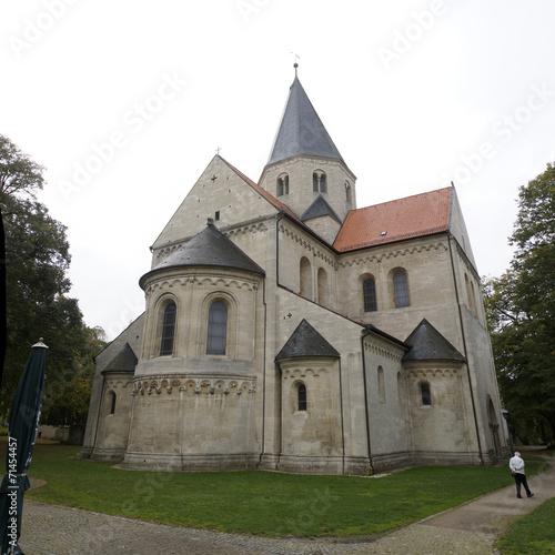 Fotografia  Kaiserdom Königslutter