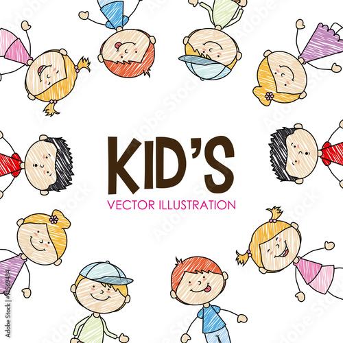 Photo  Kids design